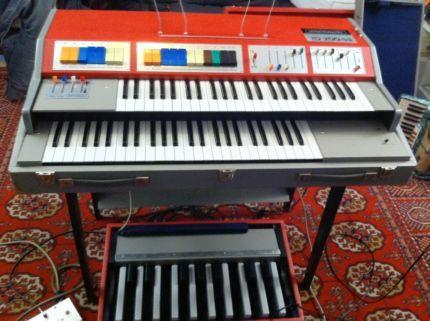 Orgel Weltleister TO 200 5/2, DDR Transistororgel, Topmodel in Brandenburg - Potsdam | Musikinstrumente und Zubehör gebraucht kaufen | eBay Kleinanzeigen