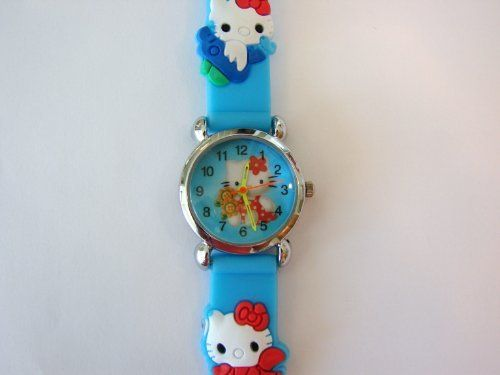 Hello Kitty Watch - Blue w/ Blue Face by Hello Kitty, http://www.amazon.com/dp/B005PZ5O7E/ref=cm_sw_r_pi_dp_eP-Mpb1C26AG9