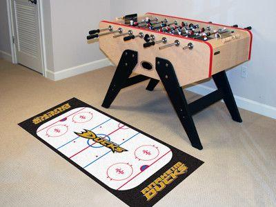 NHL Anaheim Ducks Rink Doormat