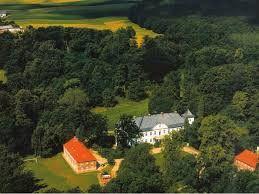 Schloss noer+reitstall+inspektorenhaus