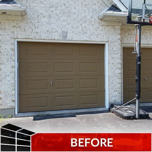 Another Garage Door Upgrade In 2020 Garage Doors Garage Door Makeover Doors