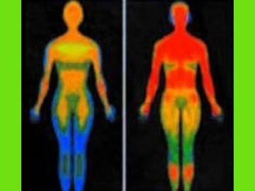 Cientista russo fotografa a alma a deixar o corpo