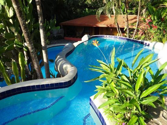 Hotel El Jardin Montezuma Beach Stylish Destinations Costa Rica Pinterest And