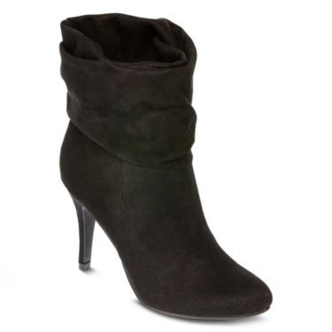 jcpenney | Olsenboye® Destiny Faux-Suede Womens Boots