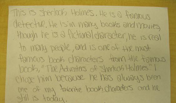 Written by: Lydia Lucas    Sherlock Holmes