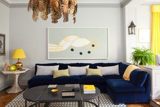 Living Space by CIty Projects