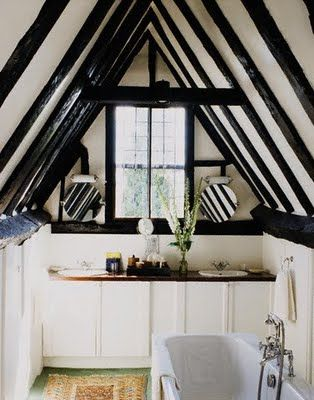 Attic Bathroom: Advantages and Disadvantages of Attic Bathroom ...