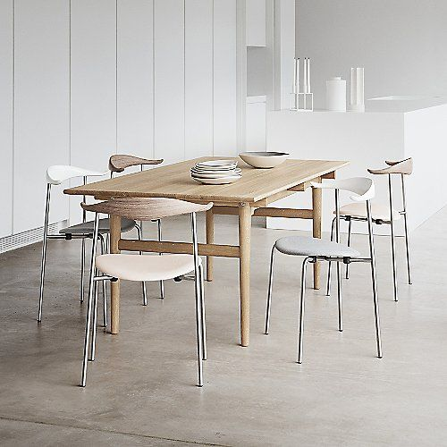 Ch327 Dining Table Modern Dining Chairs Dining Chairs Furniture