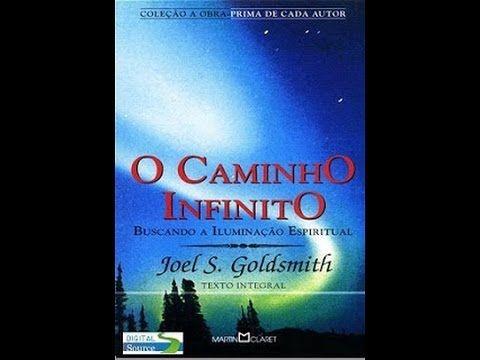 Joel Goldsmith O Caminho Infinito Mecanica Quantica Mensagens