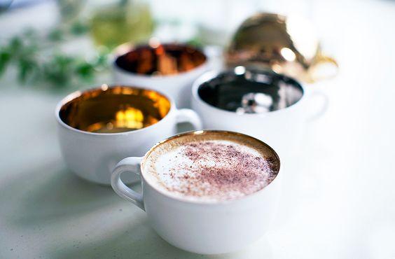 Norda coffee cup