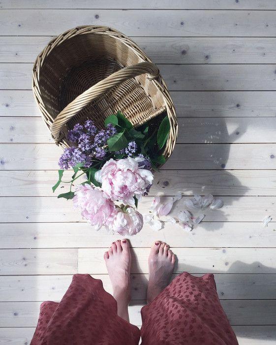 Hårdolja 126 - Inspiration: Auro ekologisk färg och ytbehandling
