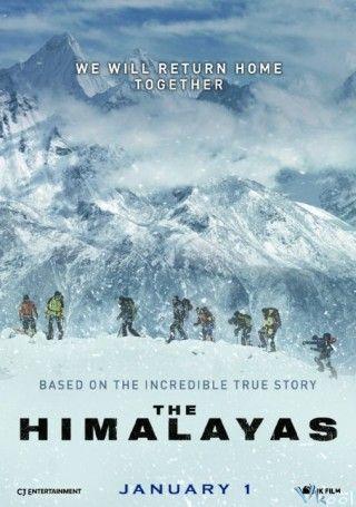 Chinh Phục Đỉnh Himalayas - HD