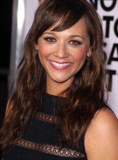 Rashida Jones earned a  million dollar salary - leaving the net worth at 10 million in 2018