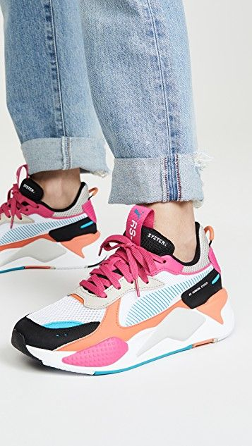 puma scarpe donna sport