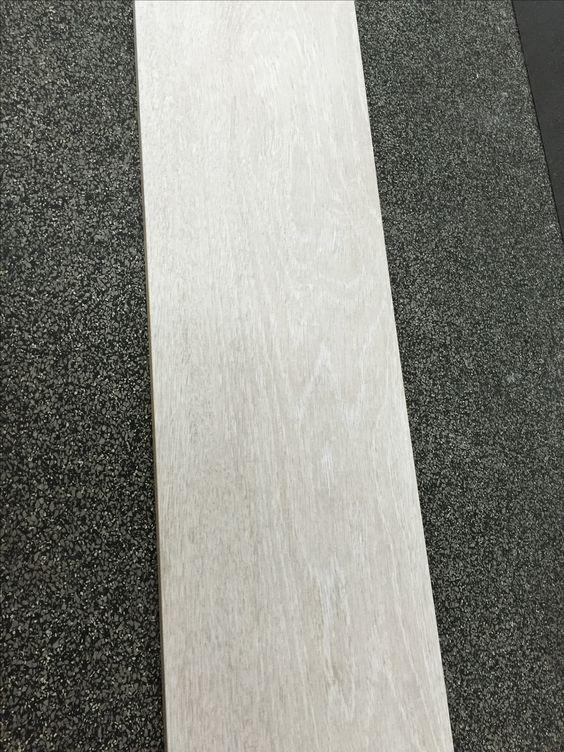 Tile floor board