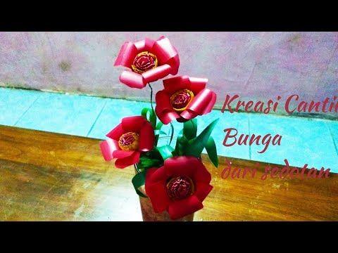 Cantik Natural Bunga Cantik Dan Natural Kerajinan Kreasi Bunga