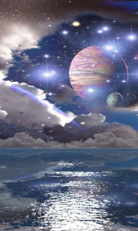 Звёздное небо и космос в картинках - Страница 37 838ef5cfee99bc9325ac8afe834fb415