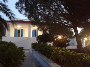 Villa Lara, Polignano ca. 500,--/Woche