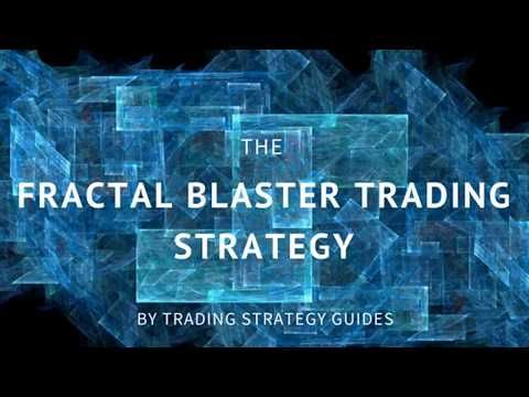 The Fractal Trading Strategy Uses Both Williams Fractals And