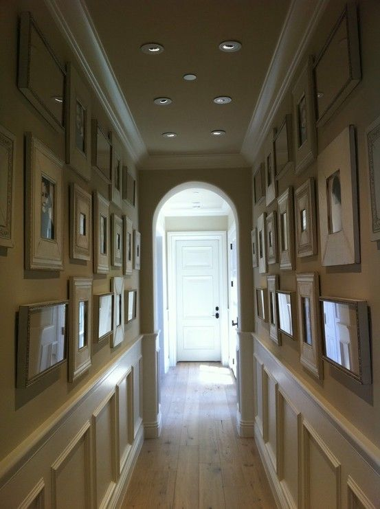 beautiful upstairs hallway and pictures on pinterest