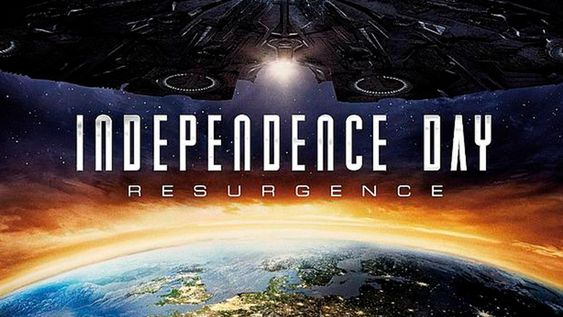 Baixar Independence Day (2016) Torrent – Dublado HD