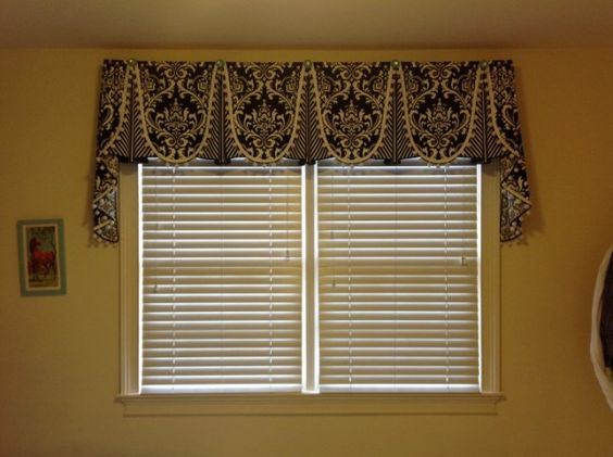 Curtains Ideas commercial curtains and drapes : Custom drapes, curtains, pelmets, swags, jabots, cornices, roman ...