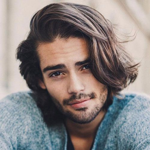21 Best Flow Hairstyles For Men 2020 Guide Haircuts For Men Long Hair Styles Men Mens Hairstyles