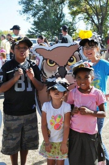Great American Bird Count Commerce City, CO #Kids #Events
