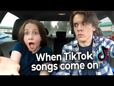 When Tik Tok Songs Come On Youtube Songs Good Vibe Songs Vibe Song