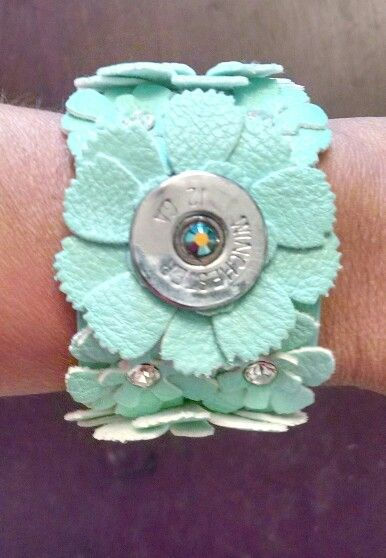 New Handgun shell jewelery.. check it out@ Shotgun Shell BLING/Natalie Haynes Williams
