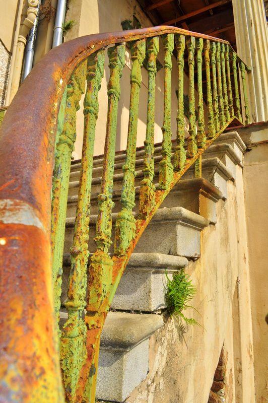 Savannah GA taken by ISH