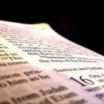 Bemoedigende bijbelverzen