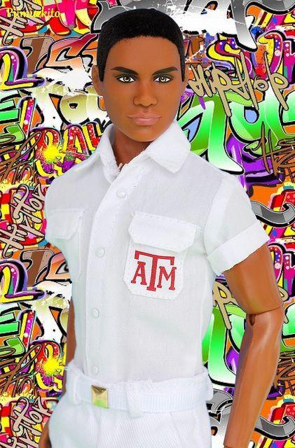 Texas A&M University AA