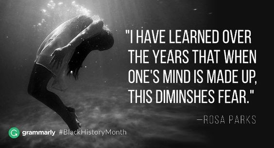 Black History Quotation no. 16: