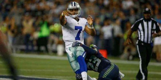 Houston Texans vs. Dallas Cowboys Live Stream