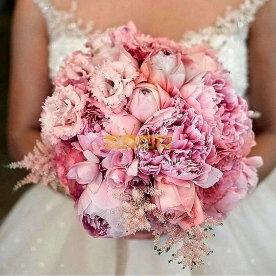 اجمل صور بوكيه ورد لاعياد الميلاد وللأحبه موقع مصري Wedding Bouquets Floral Wedding Bridal Flowers