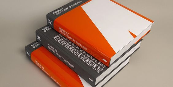Unit 18: Manuals 2 Design and Identity Guidelines