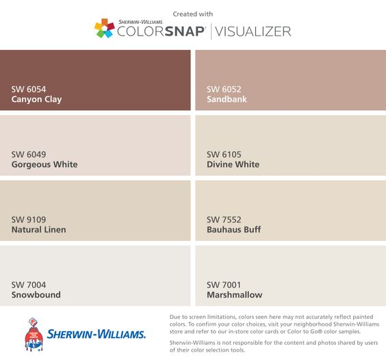 Bedroom Color Ideas Sherwin Williams