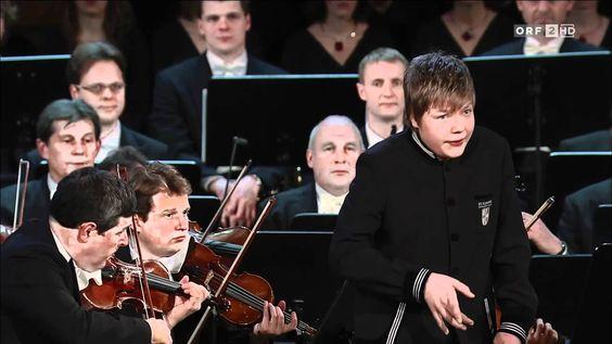 Christmas in Vienna 2011 Wolfgang Amadeus Mozart Exsultate jubilate Aloi...