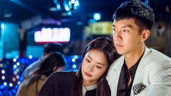 "Oh Yeon Seo And Lee Seung Gi Preview Their Sweet Romance In ""Hwayugi"""