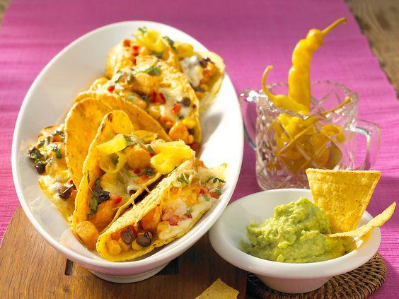 Mexikanische Rezepte - Fiesta mexicana in der Küche - chicken-enchilada-auflauf  Rezept