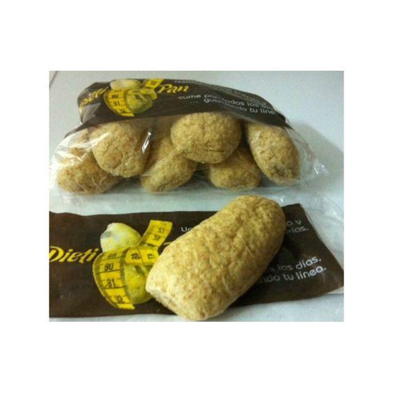 Pan de salvados apto dieta Dukan. Ingredientes: Salvado de avena 80%, salvado de trigo integral 20%, levadura, no contiene sal, ni ingredientes añadidos.
