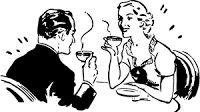 Chistes de parejas - Discusión en el desayuno