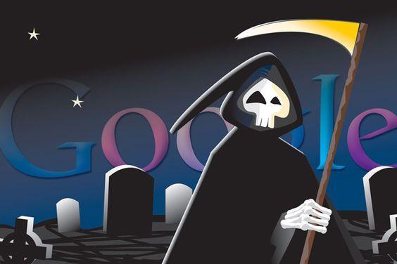 Cemitério tech – infográfico mostra os produtos assassinados pelo Google ;) http://www.bluebus.com.br/cemiterio-tech-infografico-mostra-os-produtos-assassinados-pelo-google/