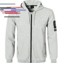 Herrensweatjacken Peak Performance Sweatjacke Herren Baumwolle Grau Peak Performancepeak Performance In 2020 Sweatshirt Jacke Athletic Jacket Jackets
