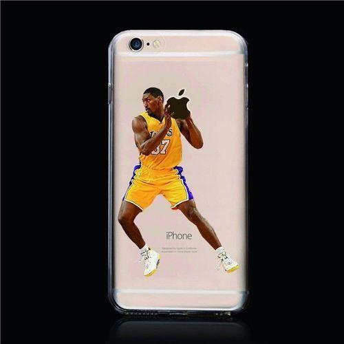 coque iphone 6 basketball nba   Iphone, Iphone 6, Iphone 11