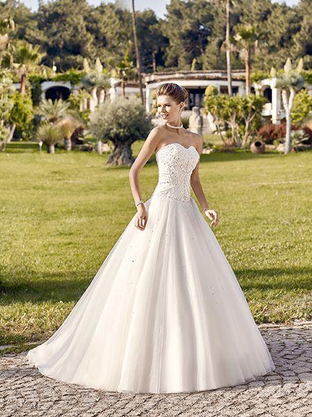 robe de mariee 2017 point mariage - Point Mariage Herblay