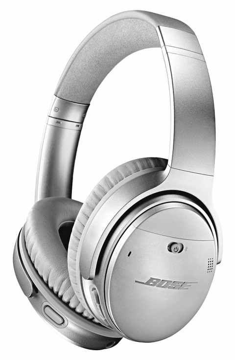 Bose Quietcomfort 35 Wireless Headphones Ii Wireless Noise Cancelling Headphones Bose Headphones Wireless Headphones