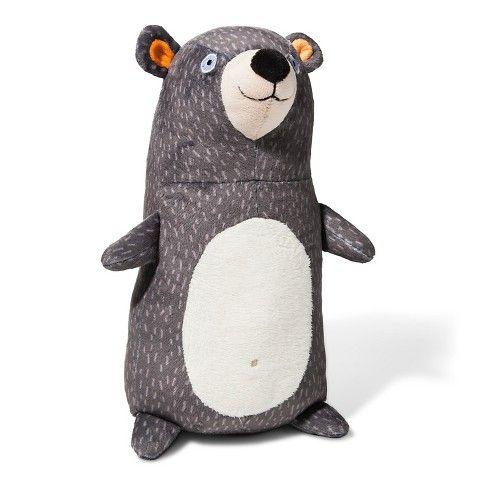 Circotm Decorative Pillow Mini Bear : Pinterest The world s catalog of ideas