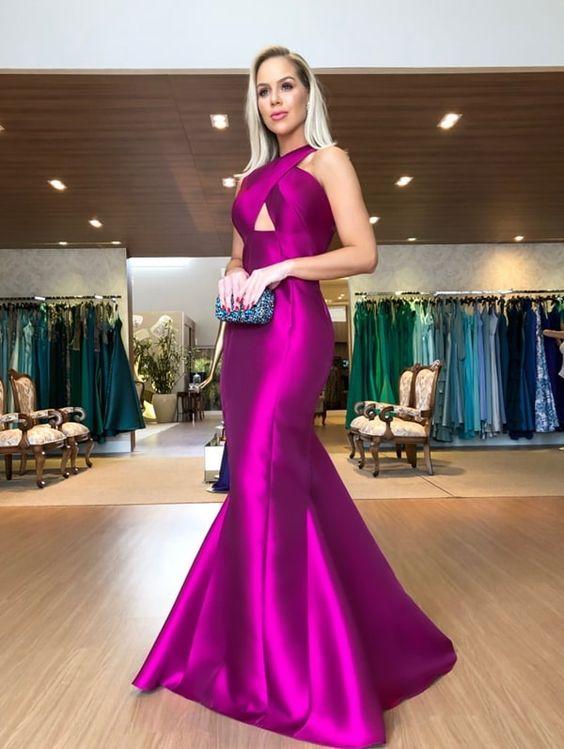 vestidos longos ousados genial